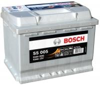 Bosch S5 005 63Ah