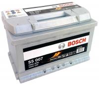 Bosch S5 007 74Ah