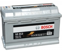 Bosch S5  100Ah