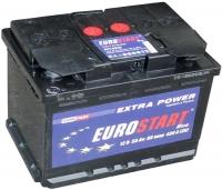 Eurostart 55 A/h