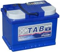 TAB Polar Blue 60Ah