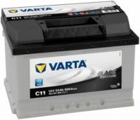 Varta Black Dynamic C11 53Ah