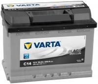Varta Black Dynamic C14 56Ah