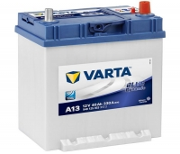 Varta Blue Dynamic  Japan 40Ah