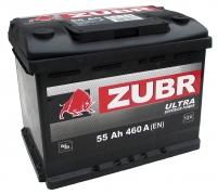 Zubr Ultra 55Ah