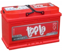 Topla Energy 110Ah