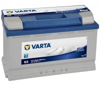 Varta Blue Dynamic G3 95Ah