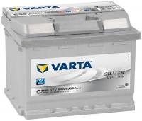 Varta Silver Dynamic C30 54Ah