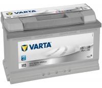Varta Silver Dynamic H3 100Ah
