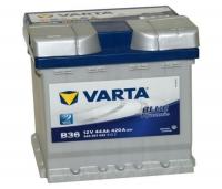 Varta Blue Dynamic B36 44Ah